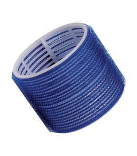 Comair Zelfklevende Rollers Jumbo Donkerblauw Ø 78mm