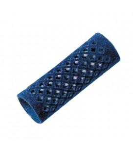 Comair Fluweel Rollers Blauw Ø 21mm