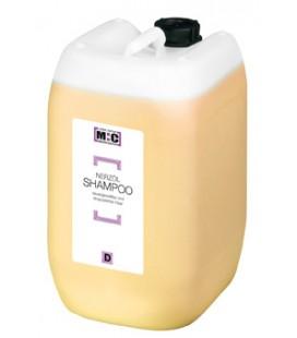 M:C Shampoo Mink oil D 5.000 ml