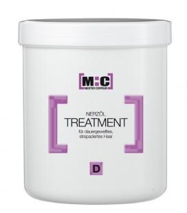 M:C Treatment Mink oil D 1.000 ml