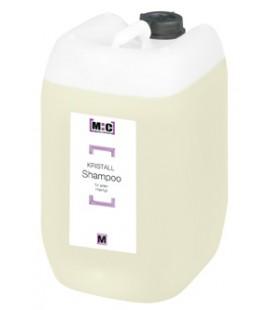 M:C Kristall Shampoo 10 Liter