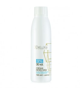 3DeLuxe H2o2 100ml 9%