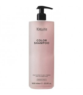 3Deluxe Color Shampoo 1000ml