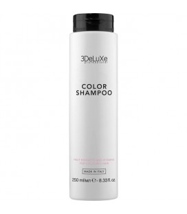 3Deluxe Color Shampoo 250ml