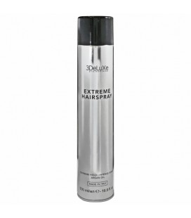 3Deluxe Extreme Hairspray 500ml