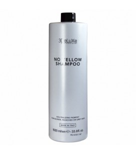 3Deluxe No Yellow Shampoo 1000ml