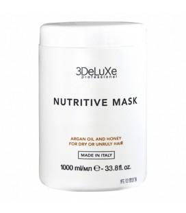 3Deluxe Nutritive Masker 1000ml