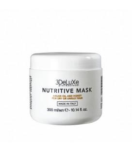 3Deluxe Nutritive Masker 300ml