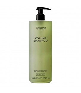 3Deluxe Volume Shampoo 1000ml