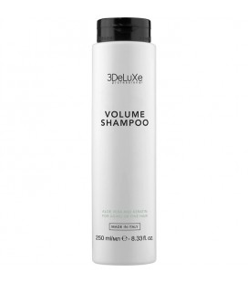 3Deluxe Volume Shampoo 250ml