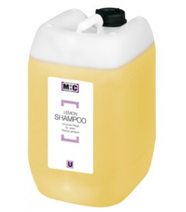 M:C Shampoo Lemon 5000 ml