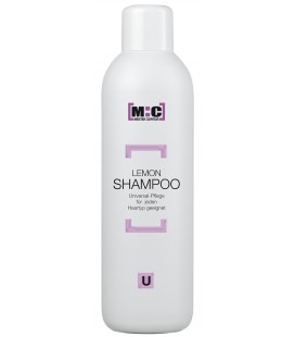 M:C Shampoo Lemon 1000 ml