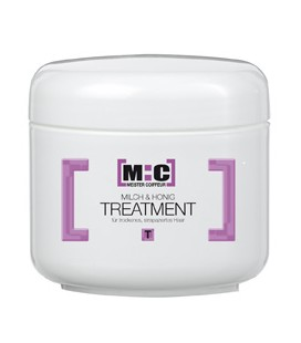 M:C Treatment Milk & honey T 150 ml