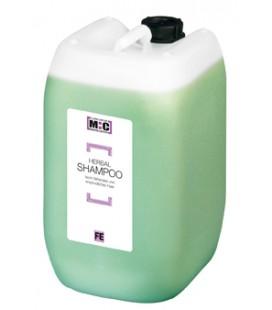 M:C Shampoo Herbal FE 10 L