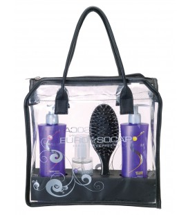 Silk System Beauty Bag