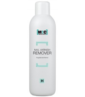 M:C Nail Varnish Remover H 1000 ml