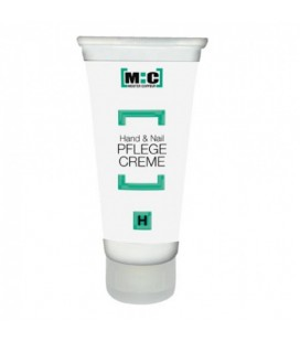 M:C Hand and Nail Care Cream 100 ml