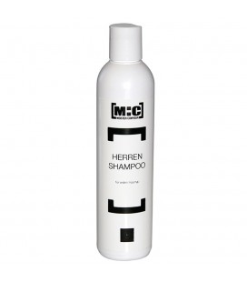 M:C Herenshampoo 250ml