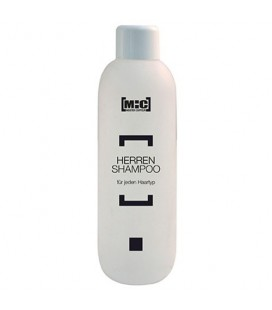 M:C Herenshampoo 1000 ml