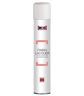 M:C Finish Lacquer ES 400 ml