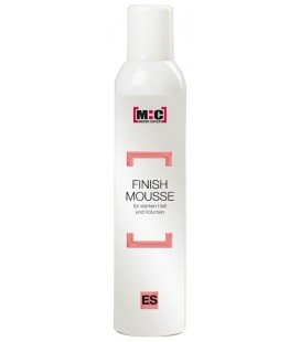 M:C Finish Mousse ES 300 ml