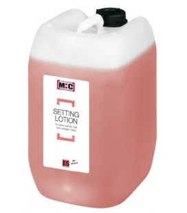 M:C Setting Lotion ES 5000 ml