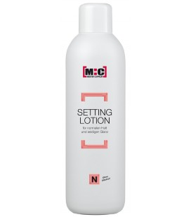 M:C Setting Lotion N 1000 ml