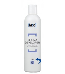 M:C Cream Developer 1.9 C 250 ml