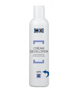 M:C Cream Developer 4.0 C 250 ml