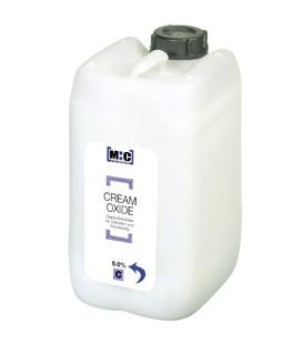 M:C Cream Oxide  6.0 5000 ml
