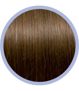 Curly Line  12 Donker Goudblond  50-55cm
