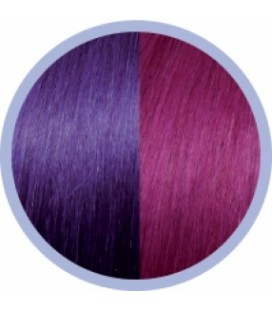 Seiseta Crazy  63-62 Violet-Red Violet  50-55cm