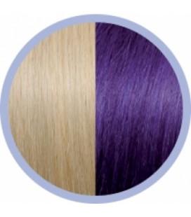 Seiseta Crazy  20-63 Lichtblond-Violet  50-55cm