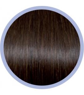 Flat Ring-On Line  6 Chocoladebruin  50-55cm