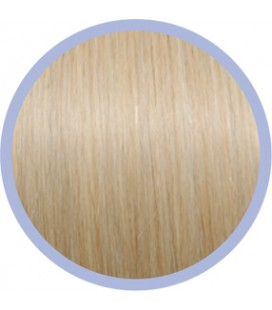 Flat Ring-On Line  20 Lichtblond  50-55cm