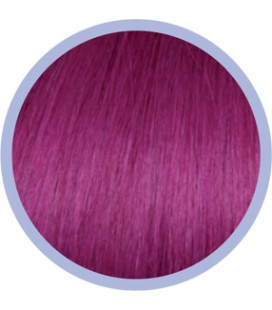Flat Ring-On Crazy Line  Red Violet .  50-55cm