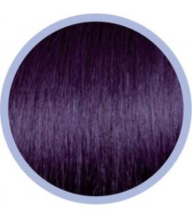 Flat Ring-On Crazy Line  New Purple .  50-55cm
