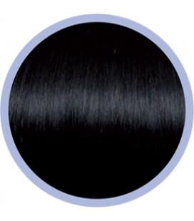 Sticker Line  1B Zwart  50-55cm