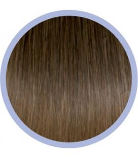 Sticker Ombre Line  8-DB4 Bruin-Goud  50-55cm