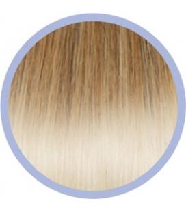 Sticker Ombre Line  DB4-1001 Goud-Platinablond  50-55cm