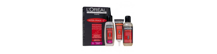 Loreal Interphase
