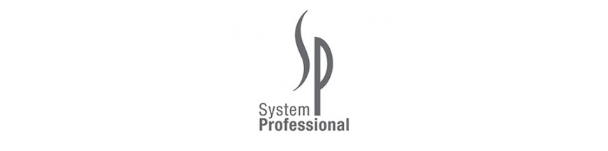 Wella System Professional