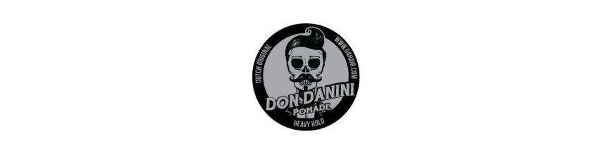 Don Danini Pomade