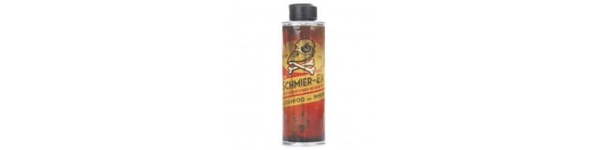 Schmiere Shampoo