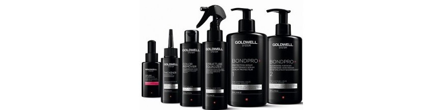 Goldwell System