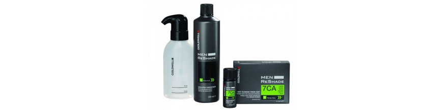 Goldwell Men Color