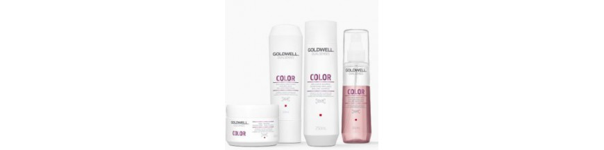 Goldwell Color Care
