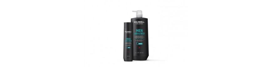 Goldwell Men Care