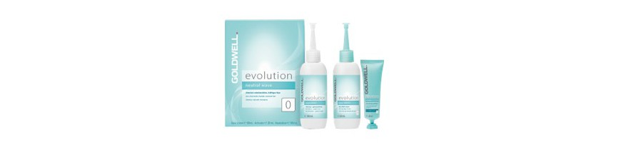 Goldwell Evolution