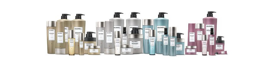 Goldwell Kerasilk Care
